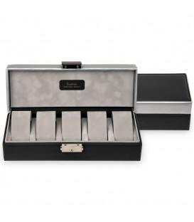 Sacher Uhrenetui Uhrenkasten Uhrenbox - 49856