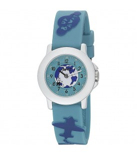 Esprit ES103454006 Up & Away Blue Kinderuhr