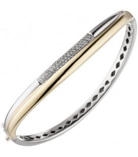 Armreif Armband 585 Gold