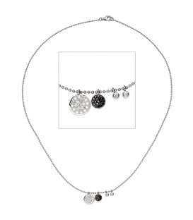 Collier Halskette Kette 585