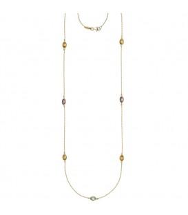 Halskette Kette lang 585