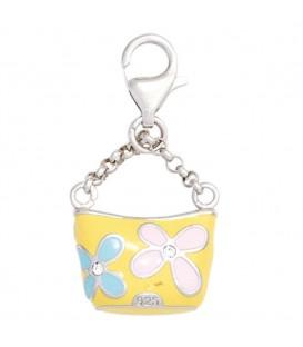 Einhänger Charm Tasche Handtasche - 4053258261224
