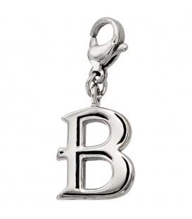 Einhänger Charm Buchstabe B - 4053258105627