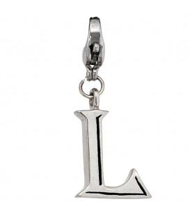 Einhänger Charm Buchstabe L - 4053258105726