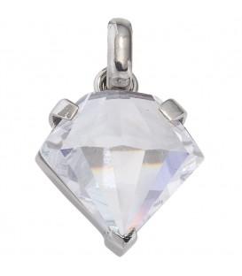 Anhänger in Diamantenform aus - 4053258293546