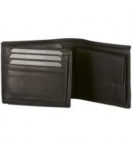 Bodenschatz Geldbörse TARENT weiches - 4022581219165