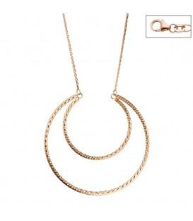 Collier Halskette 925 Sterling - 4053258324790