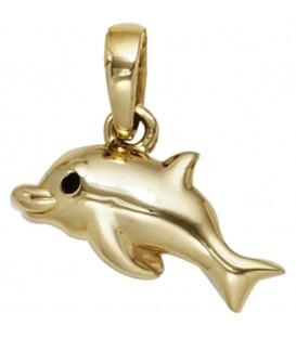Kinder Anhänger Delfin 333 - 4053258211304