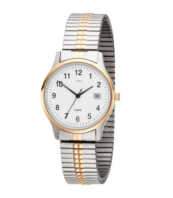 JOBO Herren Armbanduhr Quarz - 4053258323618