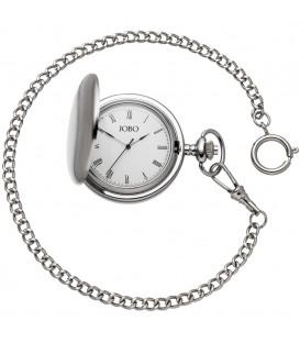 JOBO Taschenuhr aus Messing - 4053258323687