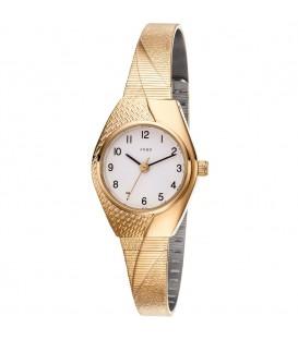 JOBO Damen Armbanduhr Quarz - 4053258345245