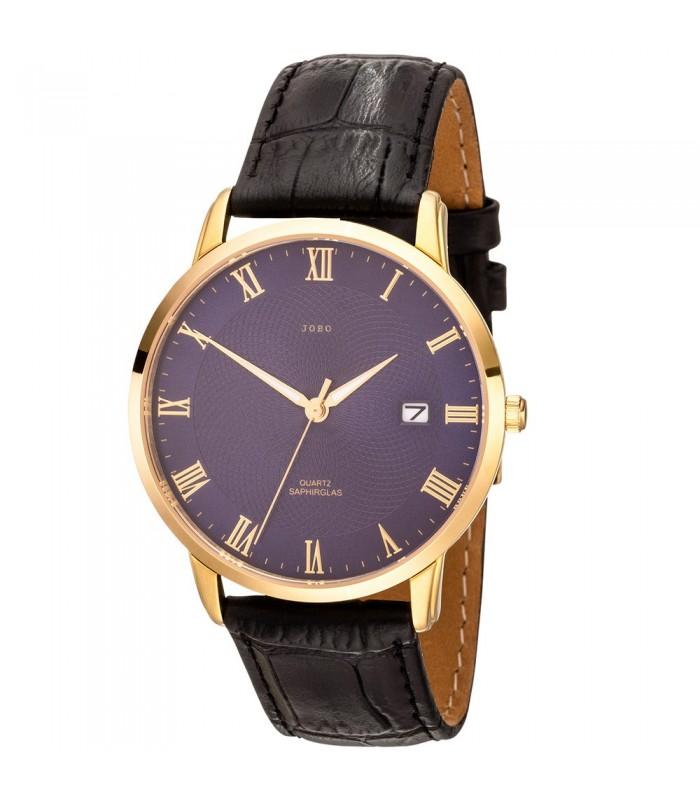 Armbanduhr Quarz 46963 Herren Schmuckamp; Uhren Jobo Paradies rxBdoeC