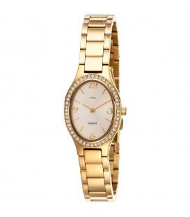 JOBO Damen Armbanduhr oval - 4053258345221