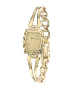 JOBO Damen Armbanduhr Quarz - 4053258301609