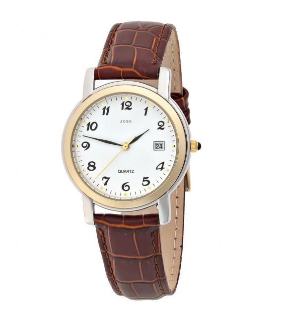 JOBO Herren Armbanduhr Quarz - 4053258372579