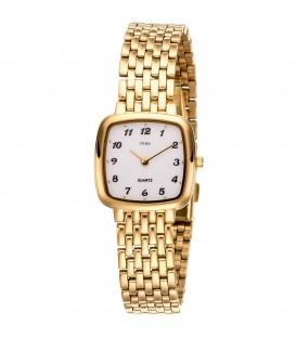 JOBO Damen Armbanduhr Quarz - 4053258345214