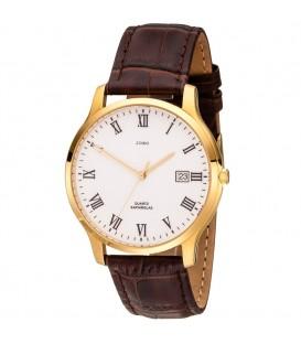 JOBO Herren Armbanduhr Quarz - 4053258323076