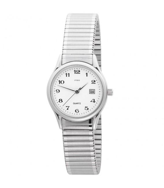 JOBO Damen Armbanduhr Quarz - 4053258357033