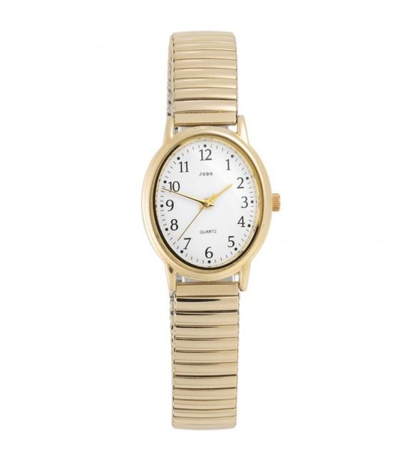 JOBO Damen Armbanduhr Quarz - 4053258301616 Zoom