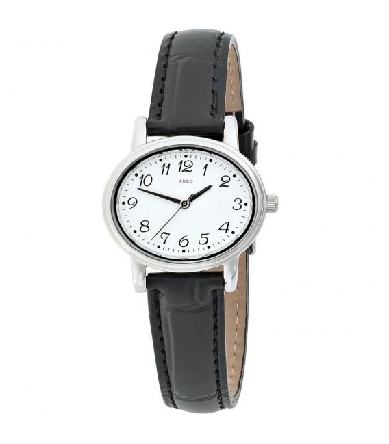 JOBO Damen Armbanduhr Quarz - 4053258372449
