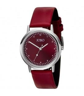 JOBO Unisex Uhr Armbanduhr - 4053258323670