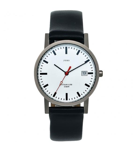 JOBO Damen Armbanduhr Quarz - 4053258230565