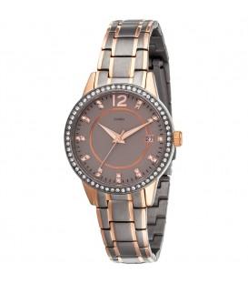 JOBO Damen Armbanduhr Quarz - 4053258345276
