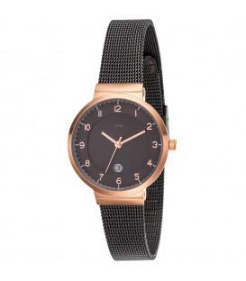 JOBO Damen Armbanduhr Quarz - 4053258345160