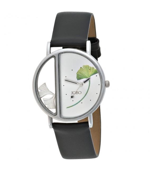 JOBO Herren Armbanduhr Quarz - 4053258372685
