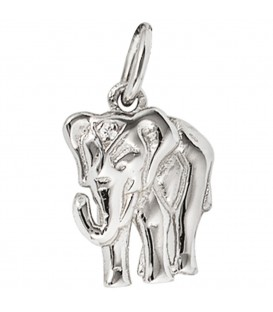 Anhänger Elefant 585 Gold - 4053258202104