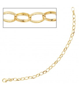 Armband 333 Gold Gelbgold - 4053258046173