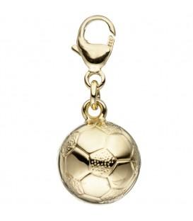 Einhänger Charm Fußball 333 - 4053258308493