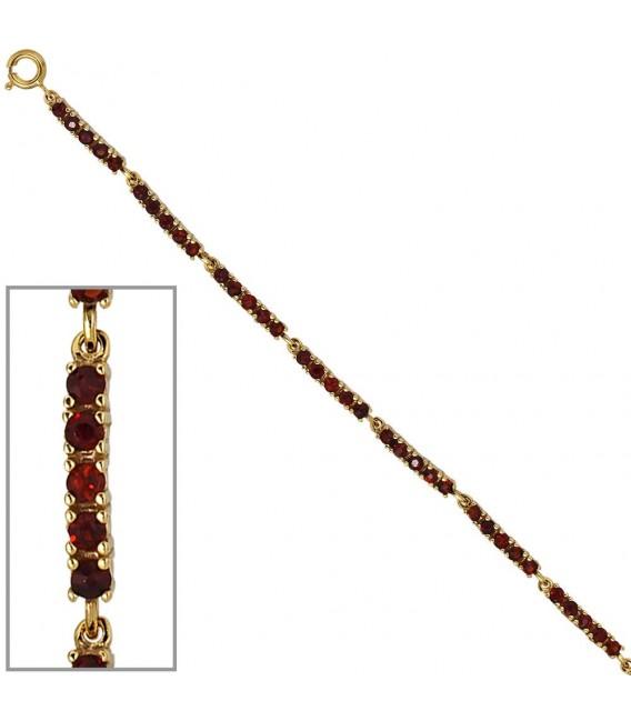 Armband 375 Gold Gelbgold - 4053258204641