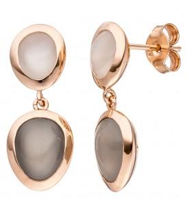 Ohrhänger 585 Gold Rotgold - 4053258304723