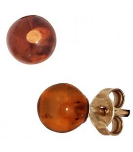 Ohrstecker 375 Gold Gelbgold - 4053258205501