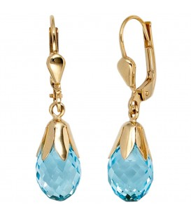 Boutons Tropfen 333 Gold - 4053258207987