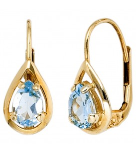 Boutons Tropfen 333 Gold - 4053258207895