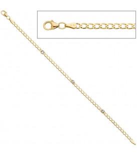 Armband 333 Gold Gelbgold - 4053258319574