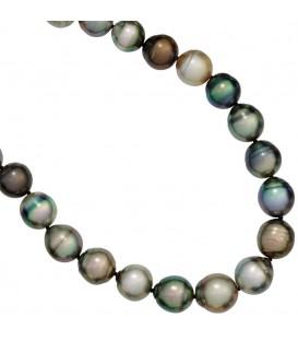 Collier Perlenkette Tahiti Perlen - 4053258208267