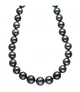 Collier Perlenkette Tahiti Perlen - 4053258296530