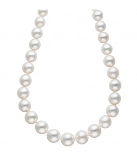 Collier Perlenkette Südsee Perlen - 4053258296639 Produktbild