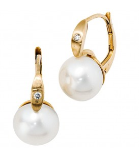 Boutons 585 Gold Gelbgold - 4053258060780