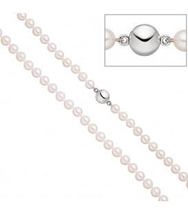Perlenkette mit Akoya Perlen - 4053258318843