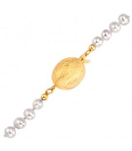 Kettenschließe Schließe 585 Gold - 4053258057452