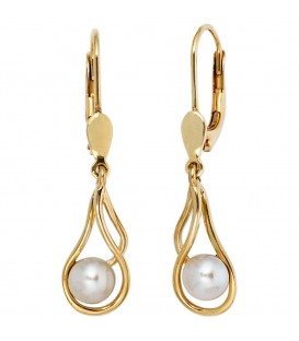 Boutons 585 Gold Gelbgold - 4053258209127