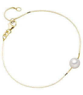 Armband 375 Gold Gelbgold - 4053258335543