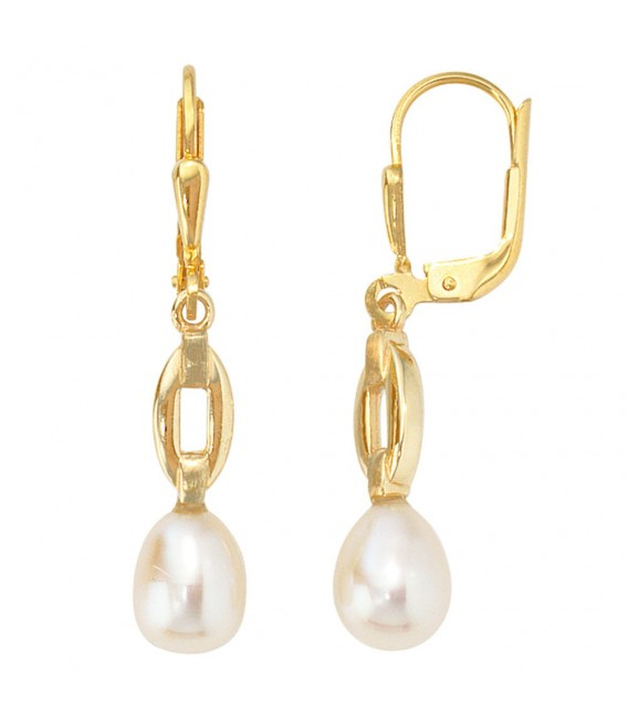 Boutons 333 Gold Gelbgold - 4053258062050