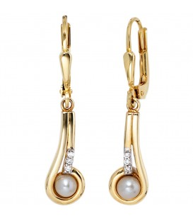 Boutons 333 Gold Gelbgold - 4053258209585