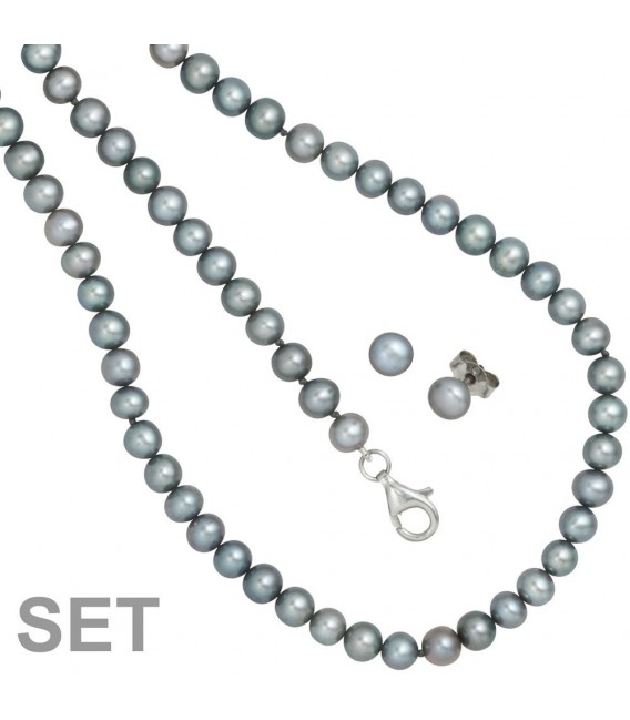 Set aus Perlenkette 45 - 4053258209776