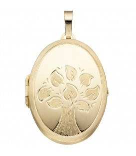 Medaillon Baum oval für - 4053258311486